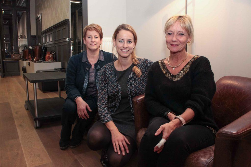 Schoenen Pantas team Aalst