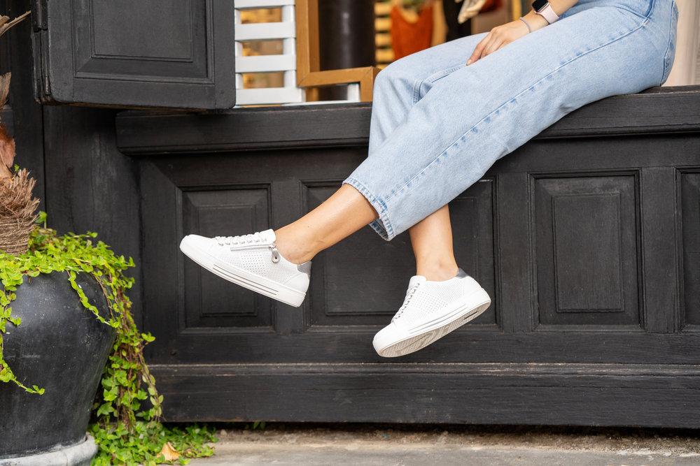 Schoenen Pantas Remonte
